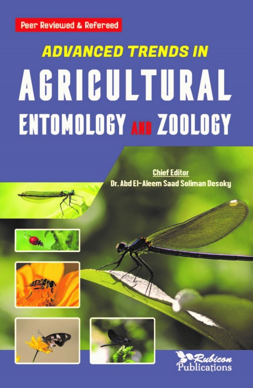 Advanced Trends in Agricultural Entomology and Zoology