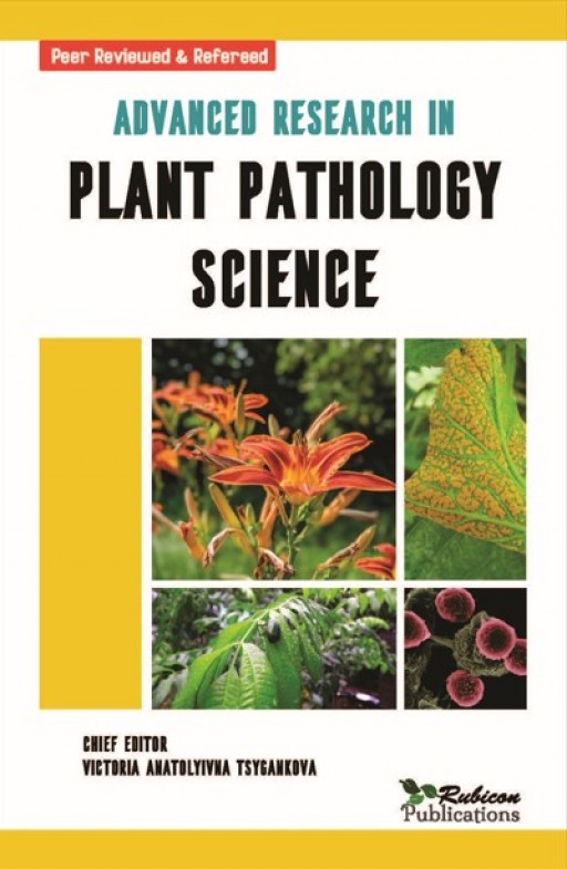 Advanced Research in Plant Pathology Science