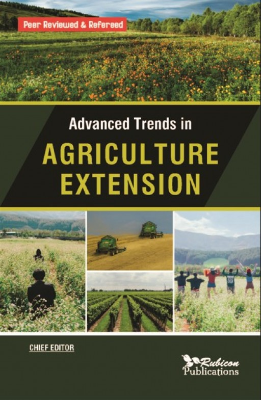 Advanced Trends in Agriculture Extension