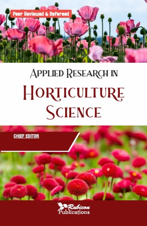 Applied Research in Horticulture Science
