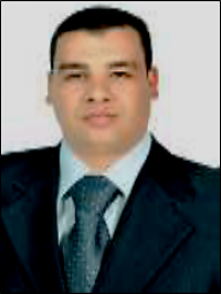 Dr. Abd El-Aleem Saad Soliman Desoky