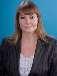 Victoria Anatolyivna Tsygankova
