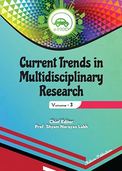 Current Trends in Multidisciplinary Research