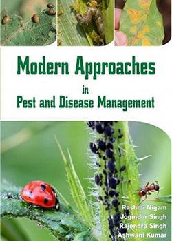 Modern Approaches in Pest and Disease Management