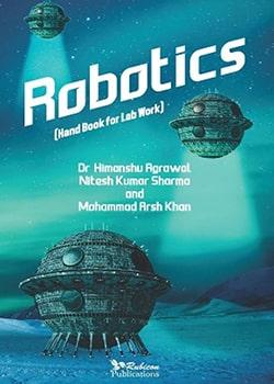 Robotics (Hand Book for Lab Work)