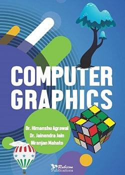 Computer Graphics (Hand Book for Lab Work)