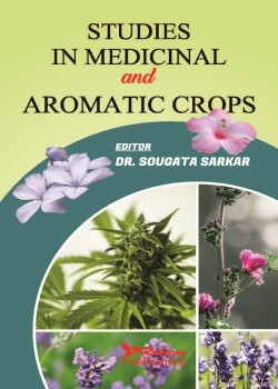 Studies on Medicinal & Aromatic Crops