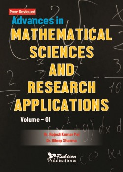 Advances in Mathematical Sciences and Research Applications